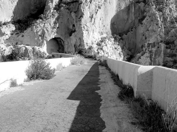 Tunel del Mascarat